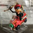 画像4: 90s Vintage WB Daffy Duck Ornament (S262)
