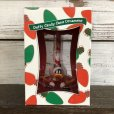 画像1: 90s Vintage WB Daffy Duck Candy Cane Ornament (S260) (1)