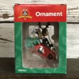 画像9: 90s Vintage WB Daffy Duck Ornament (S263)