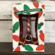 画像7: 90s Vintage WB Daffy Duck Candy Cane Ornament (S260) (7)