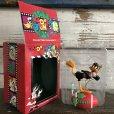 画像2: 90s Vintage WB Daffy Duck Ornament (S261) (2)