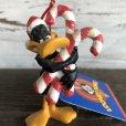 画像6: 90s Vintage WB Daffy Duck Ornament Figure (S268)
