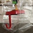 画像3: 90s Vintage WB Daffy Duck Stocking Hanger (S257)