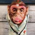 画像10: Vintage Chaikware Chimpanzee Psychedelic Doctor (S256)