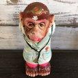 画像5: Vintage Chaikware Chimpanzee Psychedelic Doctor (S256)