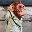 画像6: Vintage Chaikware Chimpanzee Psychedelic Doctor (S256)