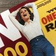 画像4: Vintage RALEIGH Cigarette Tabacco Poster Sign (S282)