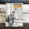 40s Vintage Dutch Boy Paint Magazine (S293)
