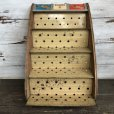 画像10: Vintage Candy Bar Store Display Rack (S313)