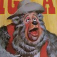 画像8: Vintage Disney Country Bear Jamboree Original Poster w/frame (S334)