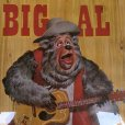 画像10: Vintage Disney Country Bear Jamboree Original Poster w/frame (S334)