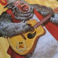 画像6: Vintage Disney Country Bear Jamboree Original Poster w/frame (S334)