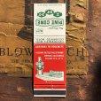 画像1: Vintage Matchbook Best Western Motel Pine Cone Inn (MA1782) (1)