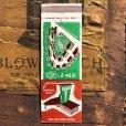 画像1: Vintage Matchbook Sage Motel (MA1768) (1)