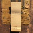 画像2: Vintage Matchbook Approved Motel (MA1757) (2)