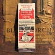 画像1: Vintage Matchbook Become a Draftsman (MA1805) (1)