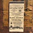 画像1: Vintage Matchbook Beacon Motel (MA1748) (1)