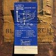 画像2: Vintage Matchbook Desert Inn (MA1778) (2)