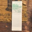 画像2: Vintage Matchbook Shady Lake Mosley's Motel (MA1770) (2)