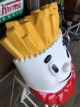 画像5: Vintage Mcdonald's French Fry Statue Playland Childs Chair (S338)