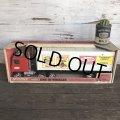70s Vintage Nylint True Value GMC 18-WHEELER Trailer w/box (AL7400)