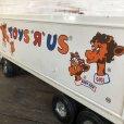 画像10: Vintage Ertl Toys Rus Truck Trailer (AL359)