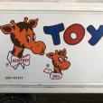 画像11: Vintage Ertl Toys Rus Truck Trailer (AL359)