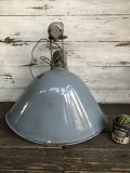 Vintage Smoot Holman Industrial Barn Light Shade (S348)