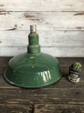 Vintage Industrial Barn Light Shade (S347)