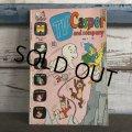70s Vintage Harvey Comics Casper and company (S372)