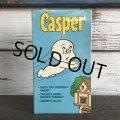 Vintage Casper VHS (S379)