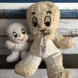 画像11: 50s Vintage Commonwealth Toy Casper Plush Doll (S376)