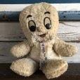 画像6: 50s Vintage Commonwealth Toy Casper Plush Doll (S376)