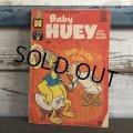 70s Vintage Harvey Comics Baby HUEY (S375)