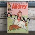 70s Vintage Harvey Comics Little Audrey (S365)