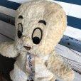 画像4: 50s Vintage Commonwealth Toy Casper Plush Doll (S376)