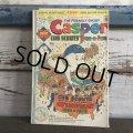 70s Vintage Harvey Comics Casper (S374)
