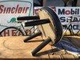 画像3: 60s Vintage DISNEY MICKEY MOUSE CLUB Child's Stool Chair Seat (S370) (3)