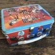 画像5: 70s Vintage Thermos Luch Box NFL (S385)