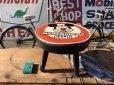 画像1: 60s Vintage DISNEY MICKEY MOUSE CLUB Child's Stool Chair Seat (S370) (1)
