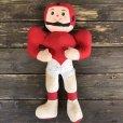 画像7: Vintage Football Player Doll (S367)