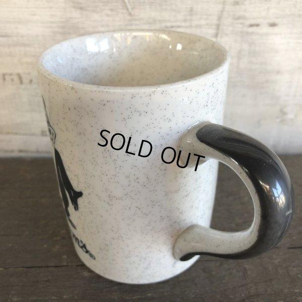 画像2: Vintage Hamm's Beer Bear Mug Cup (S397)