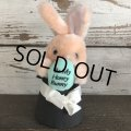 Vintage Applause Easter Bunny Doll Be My Honey Bunny (S401)