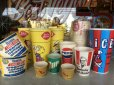 画像7: Vintage Wax Paper Cup Big Boy (S416)