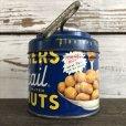 画像3: Vintage Planters Mr Peanuts Can W/Nut Chopper (S423)
