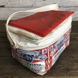 画像6: Vintage Budweiser 6-PACK Cooler Bag (S430)