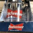 """画像5: Vintage Budweiser Talking Frog Beer Mug  """"Bud-Weis-Er""""  (S431)"""