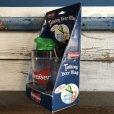 """画像2: Vintage Budweiser Talking Frog Beer Mug  """"Bud-Weis-Er""""  (S431) (2)"""