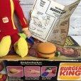 画像5: Vintage Knicker bocker The MAGICAL BURGER KING (S432)