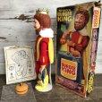 画像8: Vintage Knicker bocker The MAGICAL BURGER KING (S432)